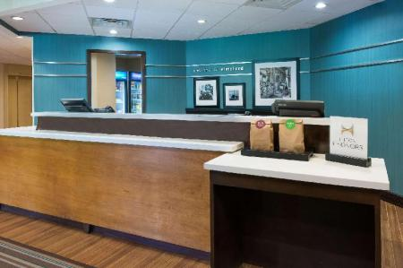 Vestabils Hampton Inn White Plains - Tarrytown Hotel