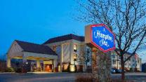 Hampton Inn Franklin / Milford
