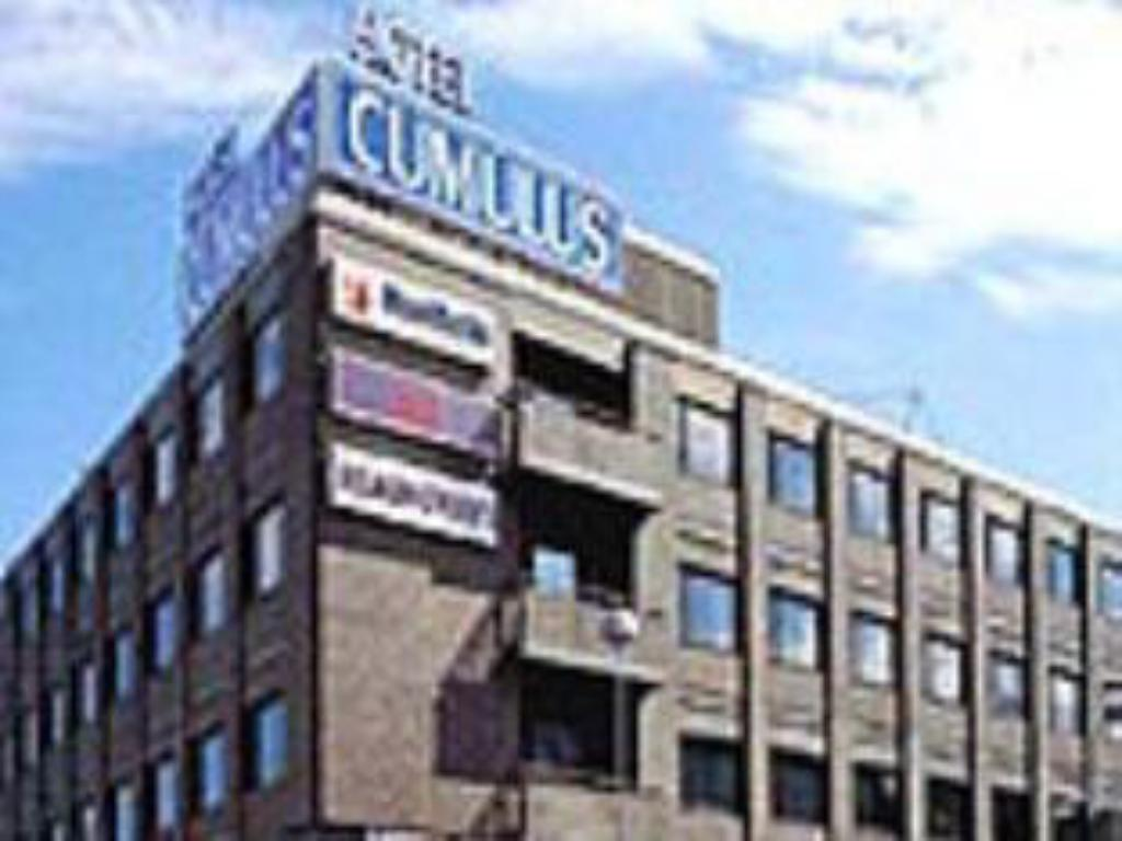 More about Cumulus City Oulu