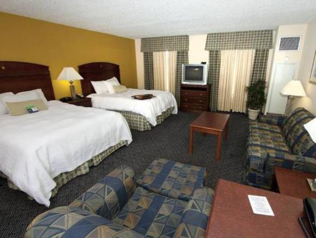 Ver todas as 31 fotos Hampton Inn Jacksonville I 10