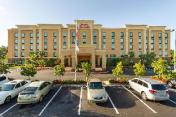 Hampton Inn And Suites Jacksonville Airport