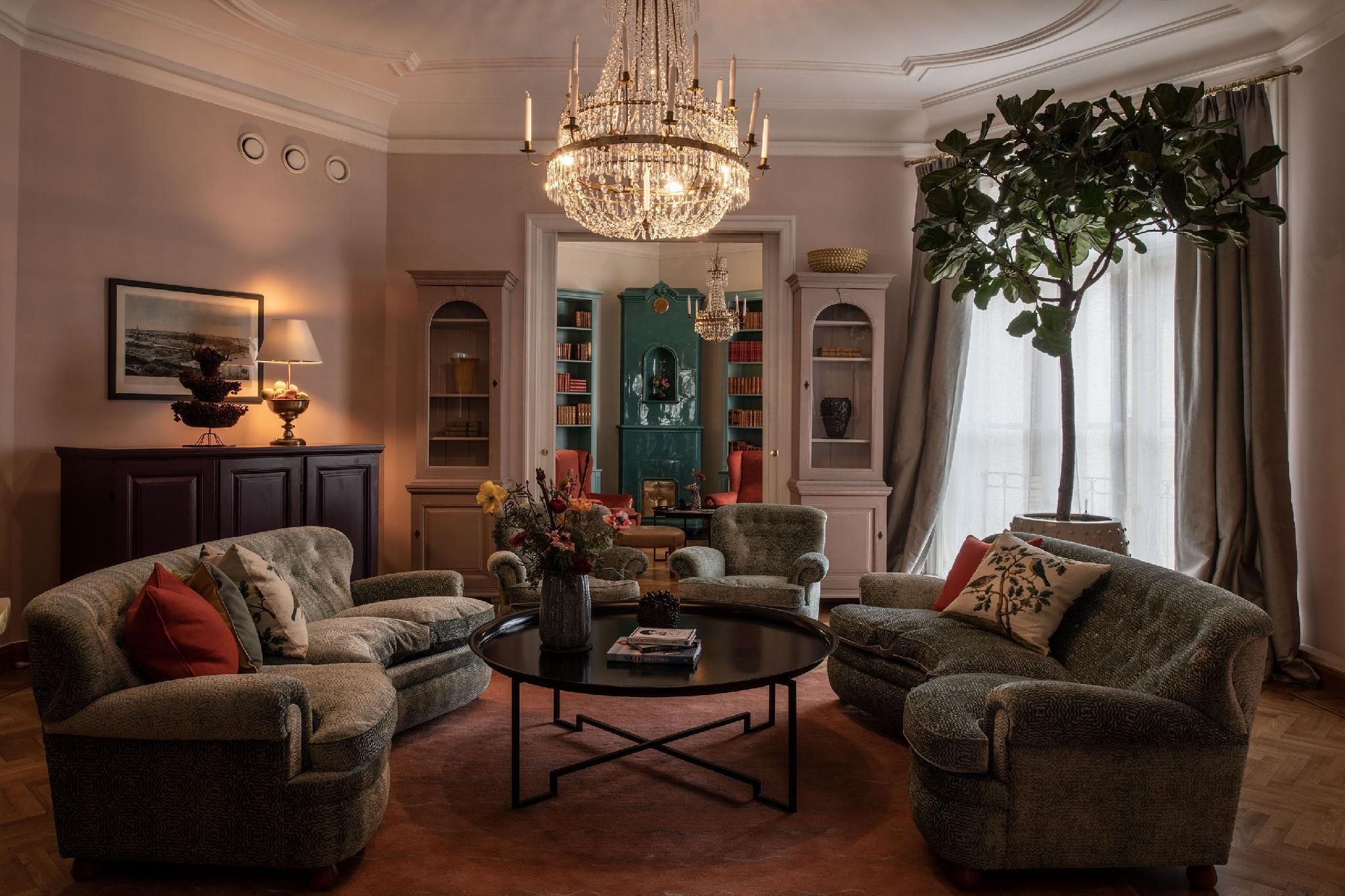 Book The Sparrow Hotel i Stockholm på