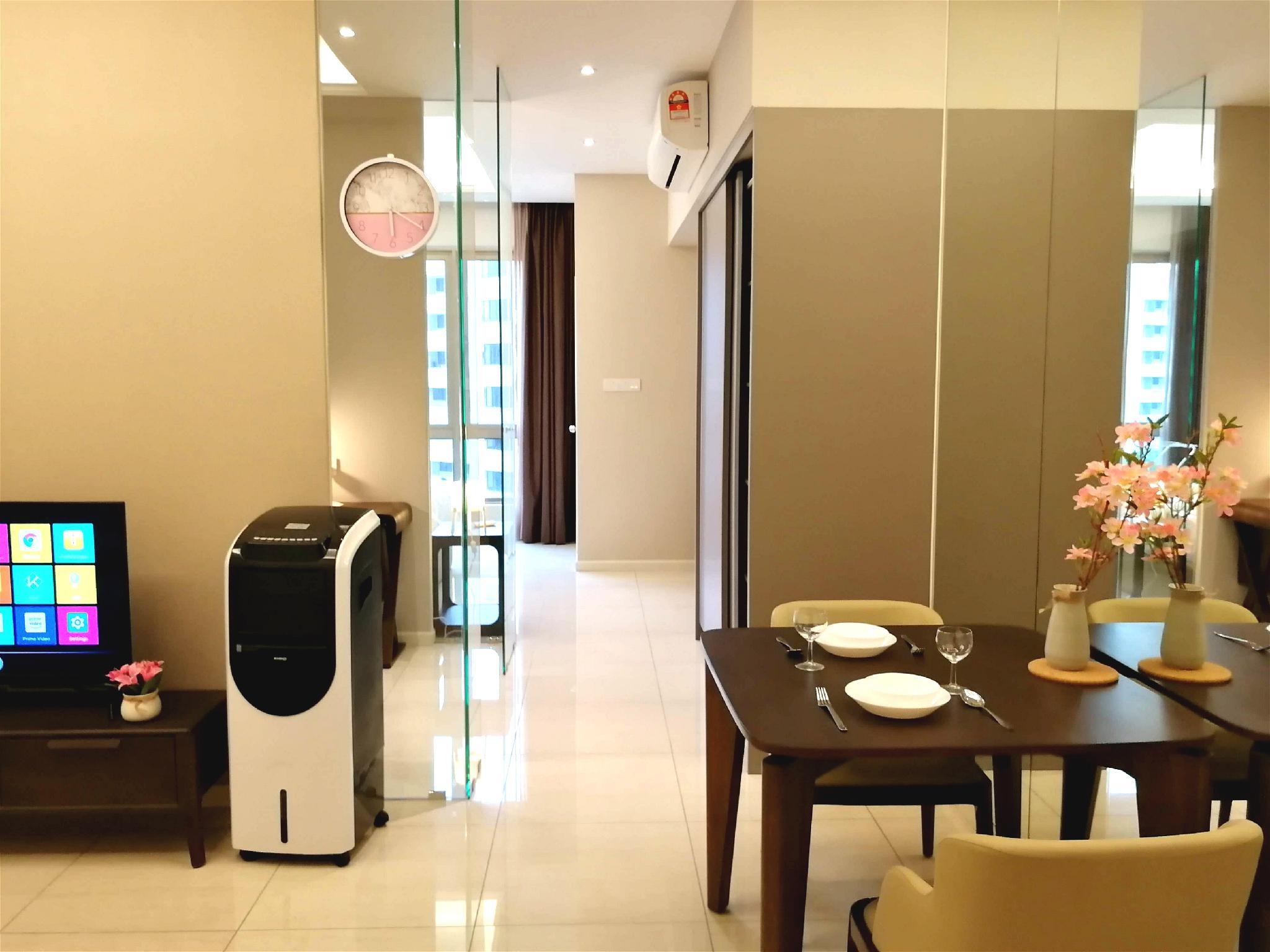 Ds6 Superior Suite Dorsett Hartamas Mont Kiara Entire Apartment Kuala Lumpur Deals Photos Reviews