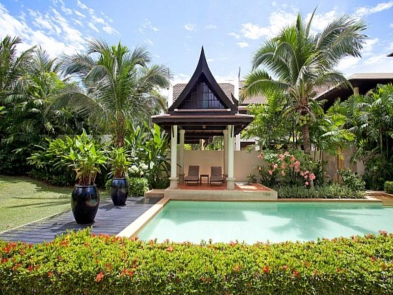 Maan Tawan Villa (MAX 8 Person)