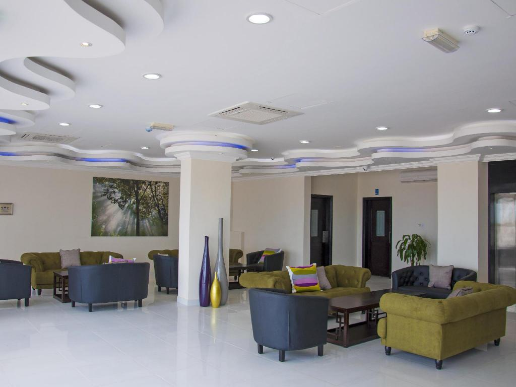Foyer Dhilal Hotel Apartments
