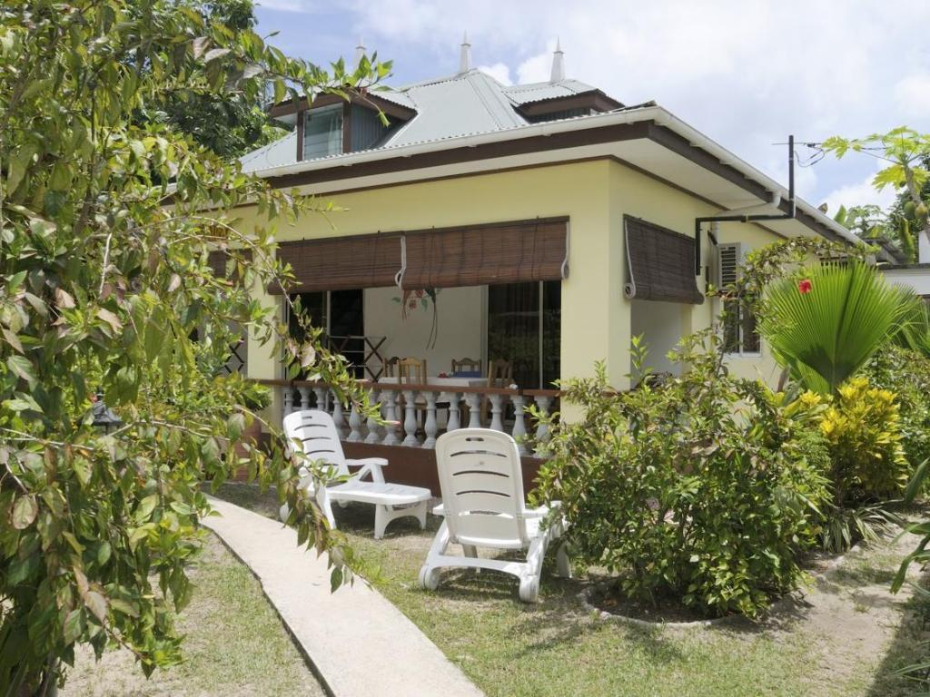 More about Pension Hibiscus Guesthouse