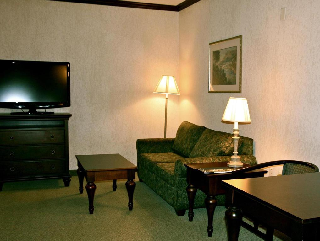 Pemandangan dalam Hampton Inn and Suites Lufkin