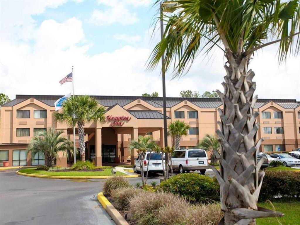 Hampton Inn Mobile North Saraland