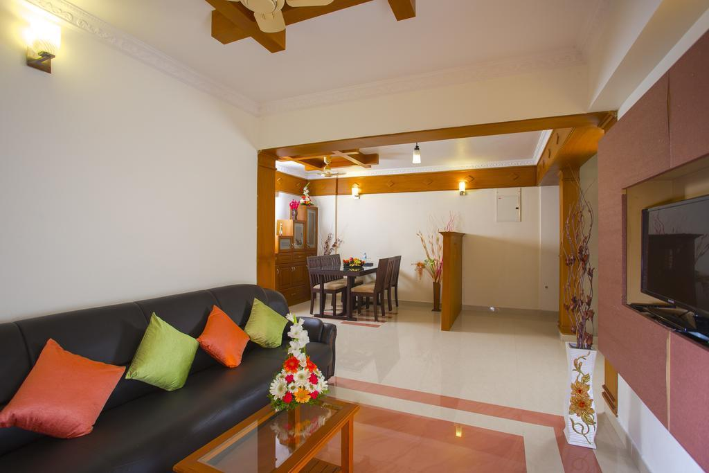 Atlas Airport Hotel Apartments In Kochi Room Deals Photos Reviews