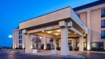 Hampton Inn Kansas City - Liberty Hotel