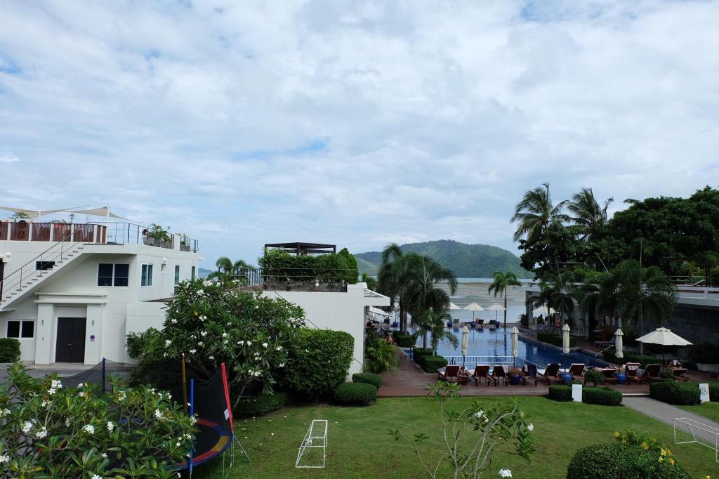 5 star 2Br Near Beach SeaView Rawai
