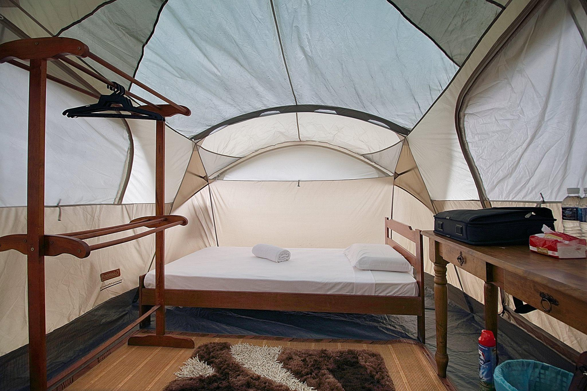 Standard Glamping Tent