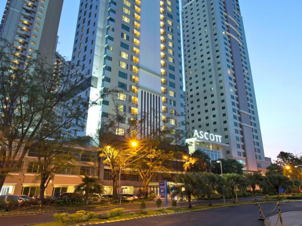 Best Price On Ascott Waterplace Surabaya In Surabaya