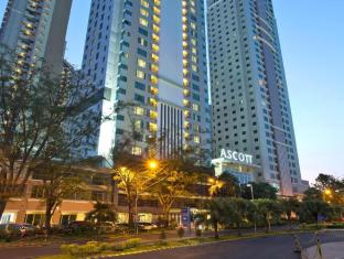 Ascott Waterplace Surabaya