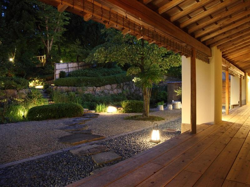 Deluxe Suite with Tatami Area and Open-Air Bath