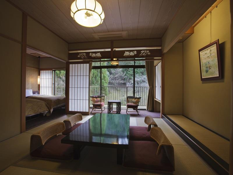 Japanese Western Style Room - Adult Only