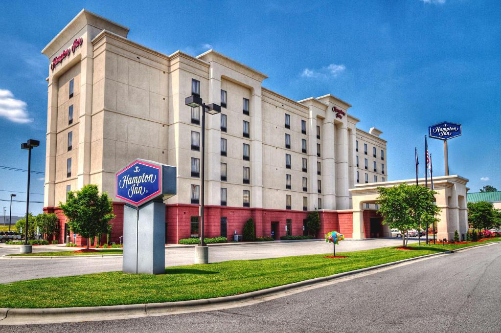 Hampton Inn And Suites Roanoke Rapids Hotel Roanoke Rapids Nc