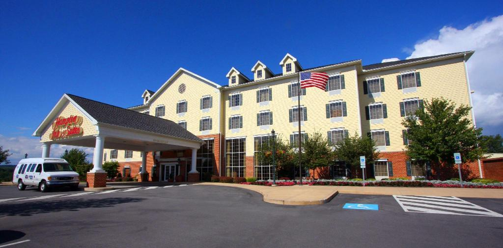 More about Hampton Inn and Suites State College  at Williamsburg Square