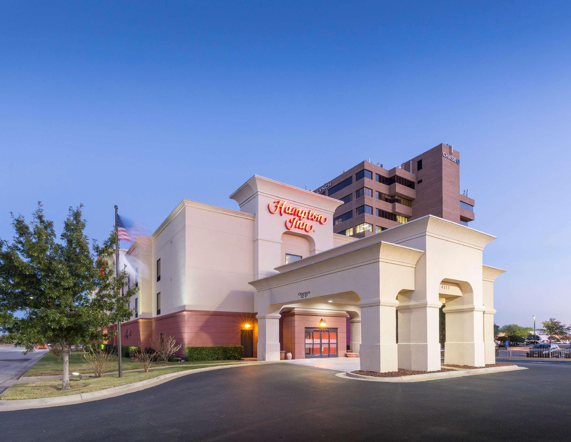 Vasca Da Letto Per Disabili : Hampton inn wichita falls sikes senter mall tx hotel wichita