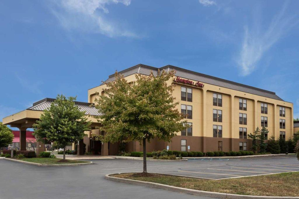 More about Hampton Inn Toledo South Maumee
