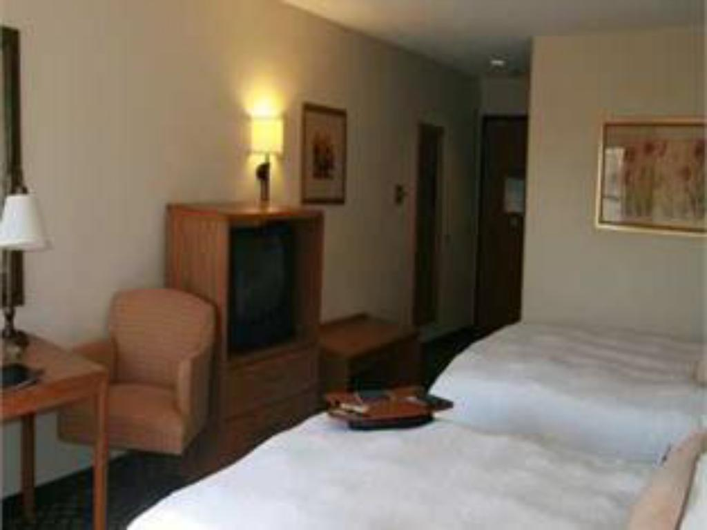 Standard 1 Queen - Quarto de hóspedes Country Inn & Suites by Radisson, Temple, TX