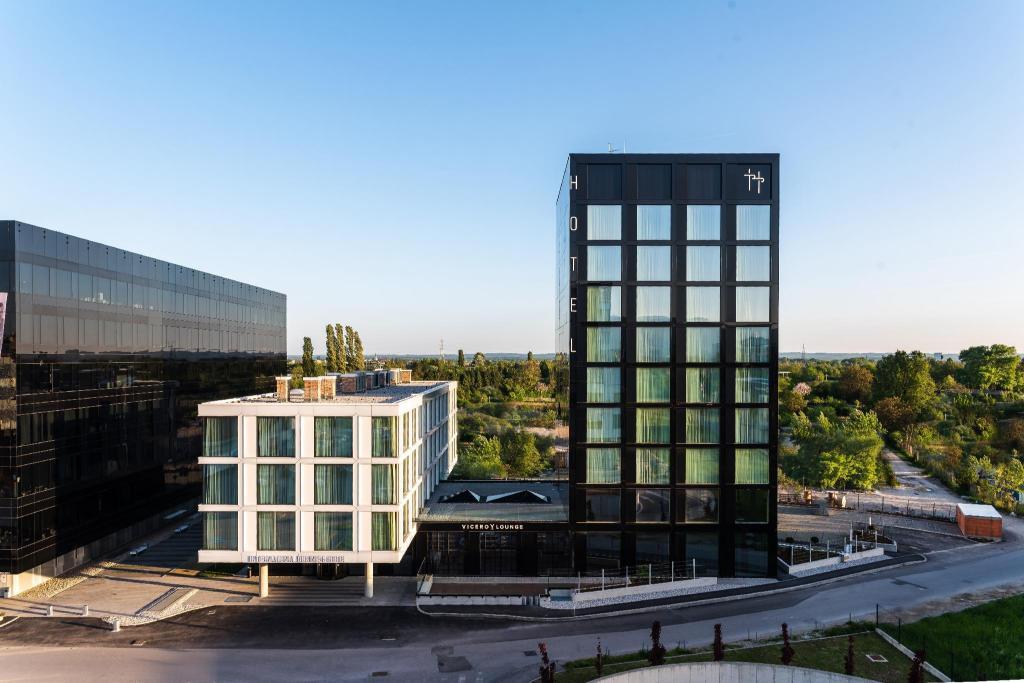 International Business Hotel Zagreb 2020 Updated Deals 60 Hd Photos Reviews