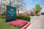 Homewood Suites by Hilton Dallas-Arlington Hotel