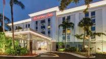 Hampton Inn Ft Lauderdale West Pembroke Pines