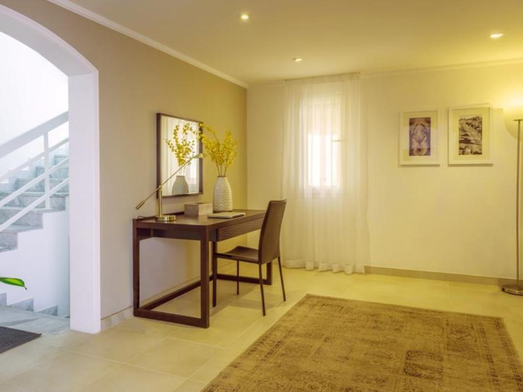 Interior view Roda Boutique Villas