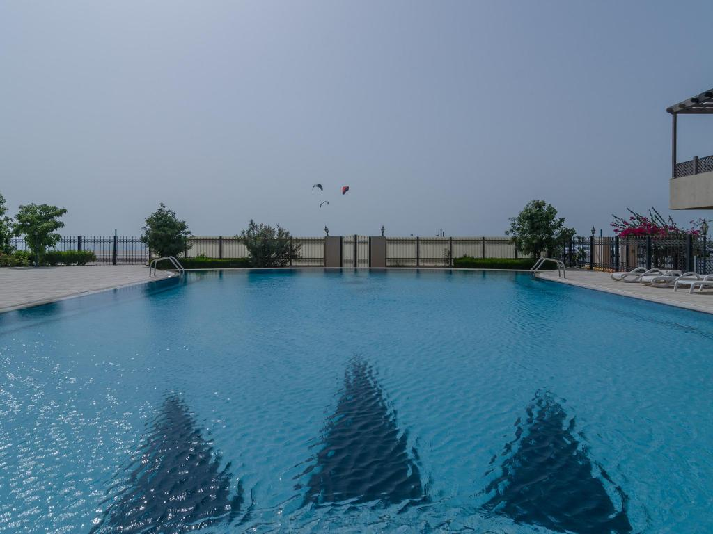 Swimming pool Roda Boutique Villas