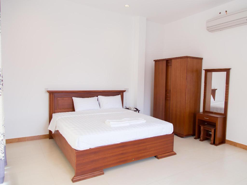 Best Price On Volga Apartment Hotel In Phan Thiet   Reviews