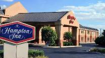 Hampton Inn Bourbonnais