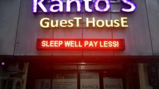 Kantos Guest House