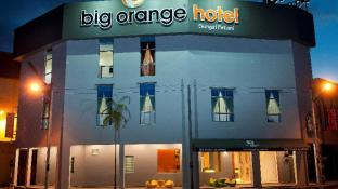 Big Orange Hotel Sungai Petani
