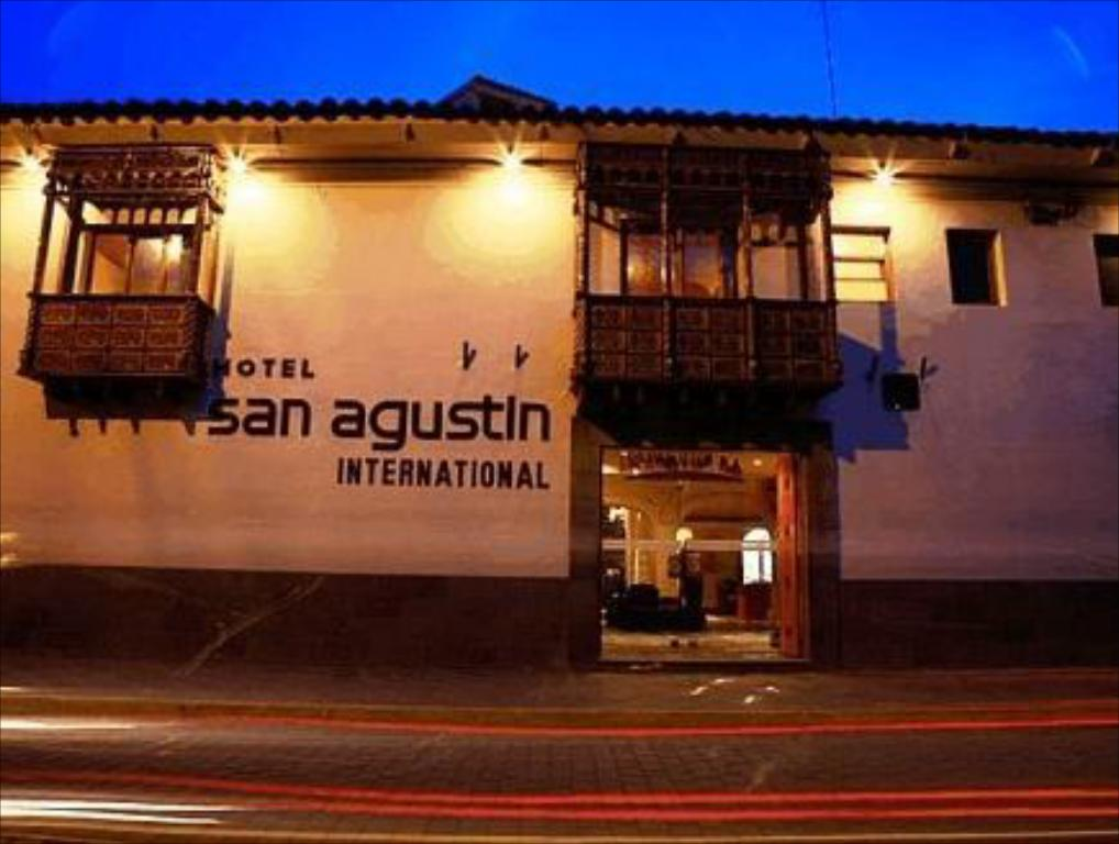 More about San Agustin Internacional