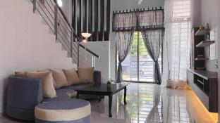 KS Botanic Homestay 14pax4R2B |WiFi (15mns-Jetty)