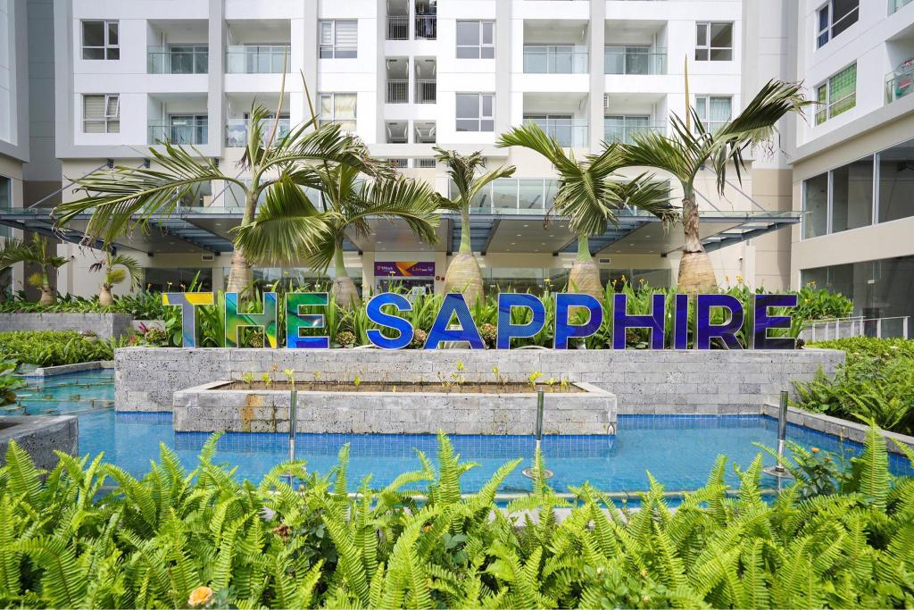 3BR modern apartment close to the sea @Daisy Home