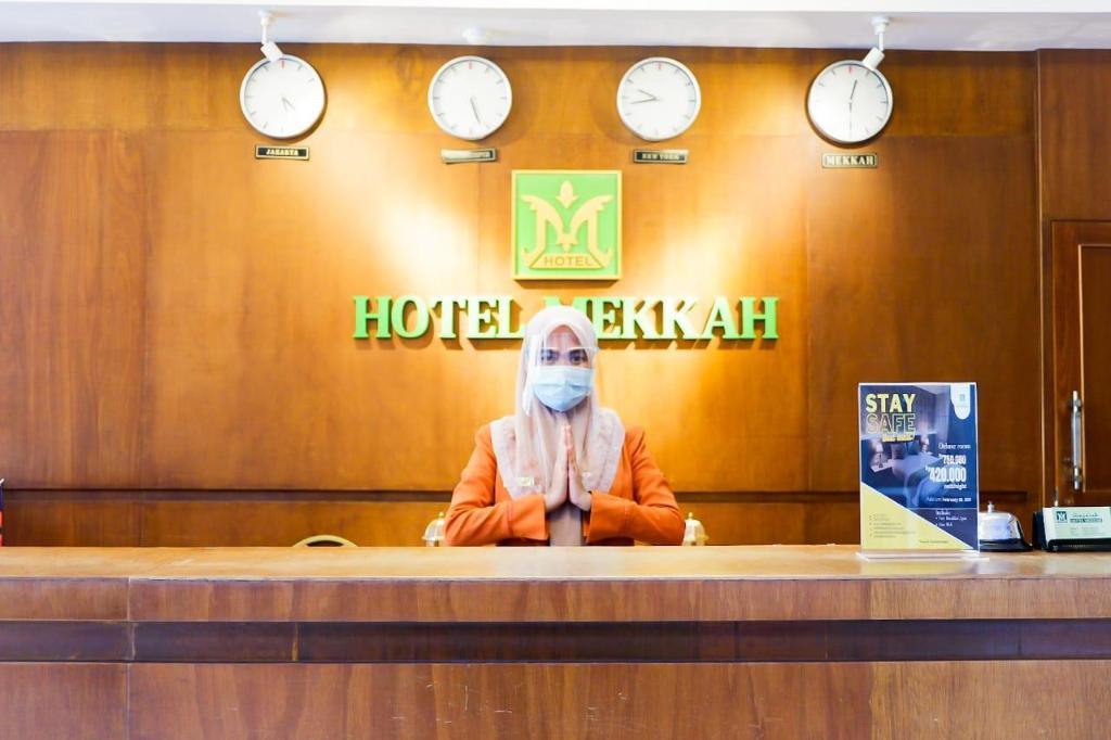 Hotel Mekkah Banda Aceh Di Aceh Ulasan Tepercaya Harga Terbaru 2021 Di Agoda
