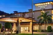 Homewood Suites By Hilton San Francisco Airport North California Hotel