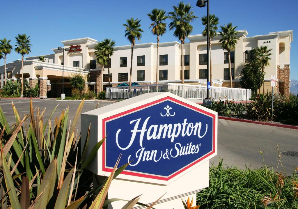 More about Hampton Inn & Suites Chino Hills