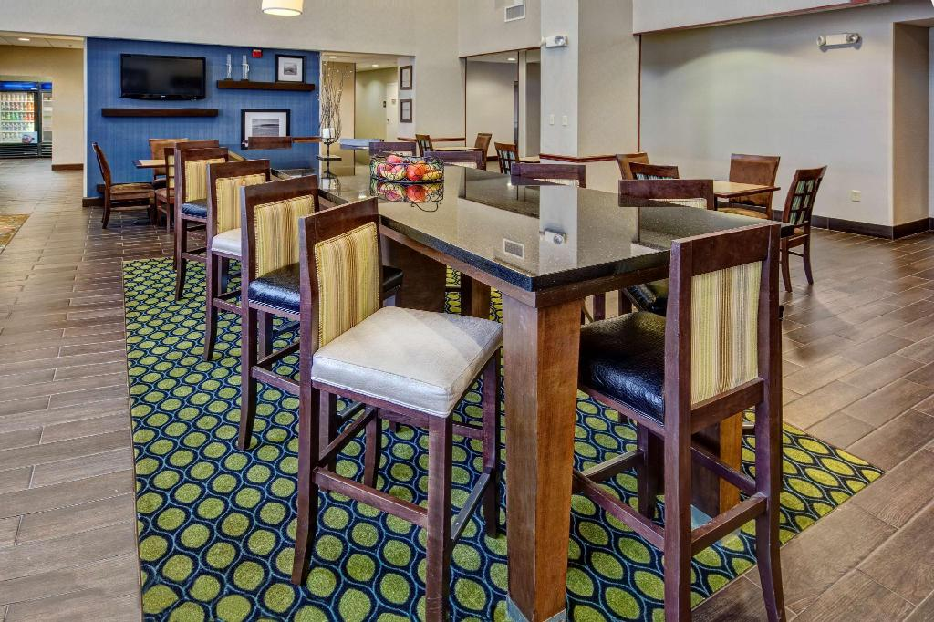 Hampton Inn And Suites Clermont In Clermont  Fl