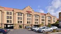 Hampton Inn San Francisco Daly City