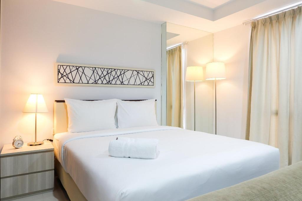 Spacious Studio Room @Azalea Suites AptBy Travelio
