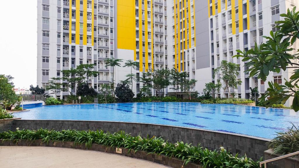 Exclusive 2BR Springlake Apartment By Travelio