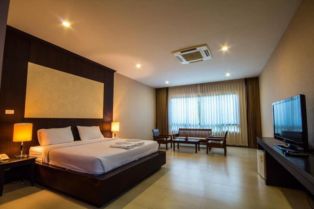 1 King Leelawalai Rest Hotel