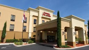 Hampton Inn And Suites Lady Lake The Villages