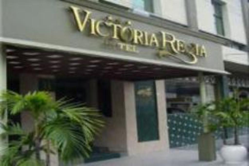 More About Victoria Regia Hotel