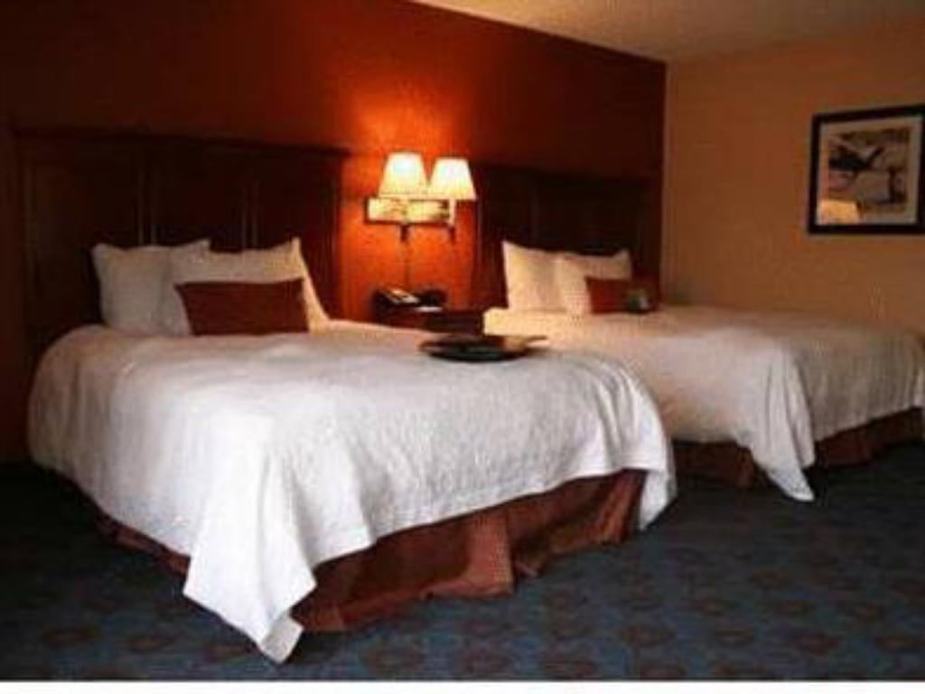 Lihat semuanya (17 foto) Hampton Inn Kansas City Lees Summit