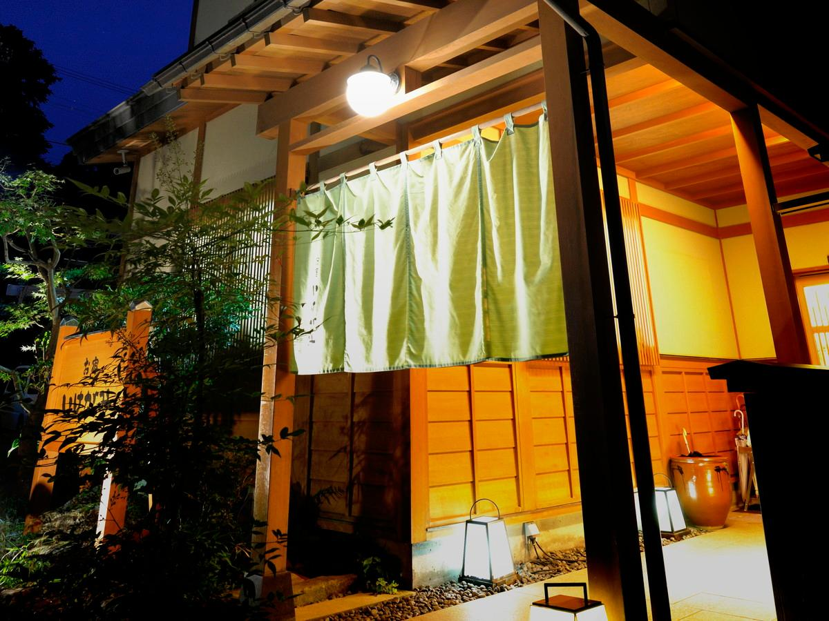 Twin Room with Tatami Area and Shared Bathroom - Non-Smoking
