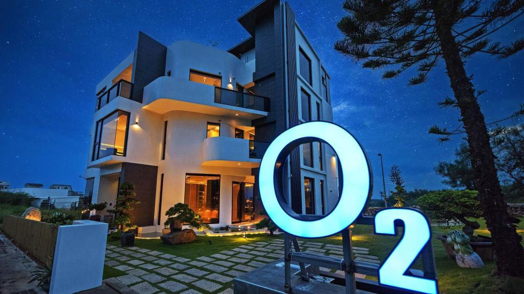 More about O2 homestay